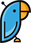 Polly のロゴ