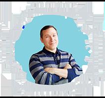 Image of Slack's CSO, Geoff Belknap